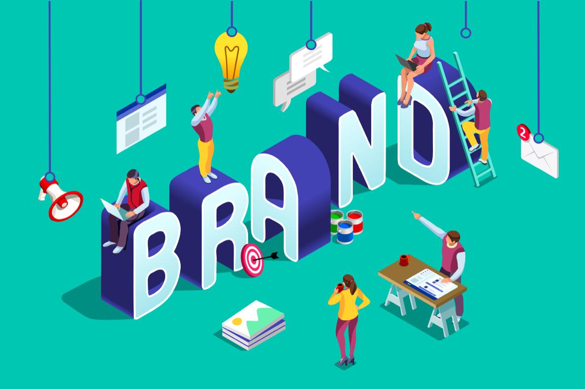 Czym jest rebranding? - papajastudio branding Kraków