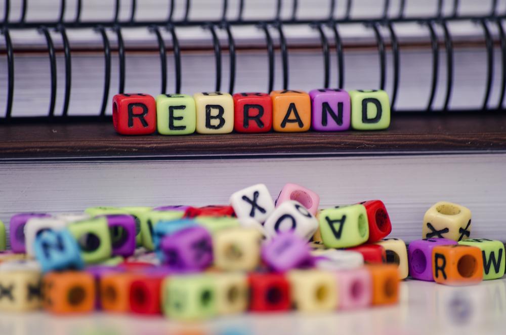 Jak przeprowadzać rebranding