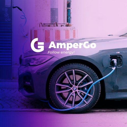 AmperGo - papajastudio.pl